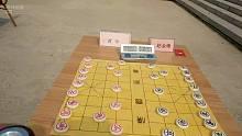 洛阳市全民体育大会象棋比赛