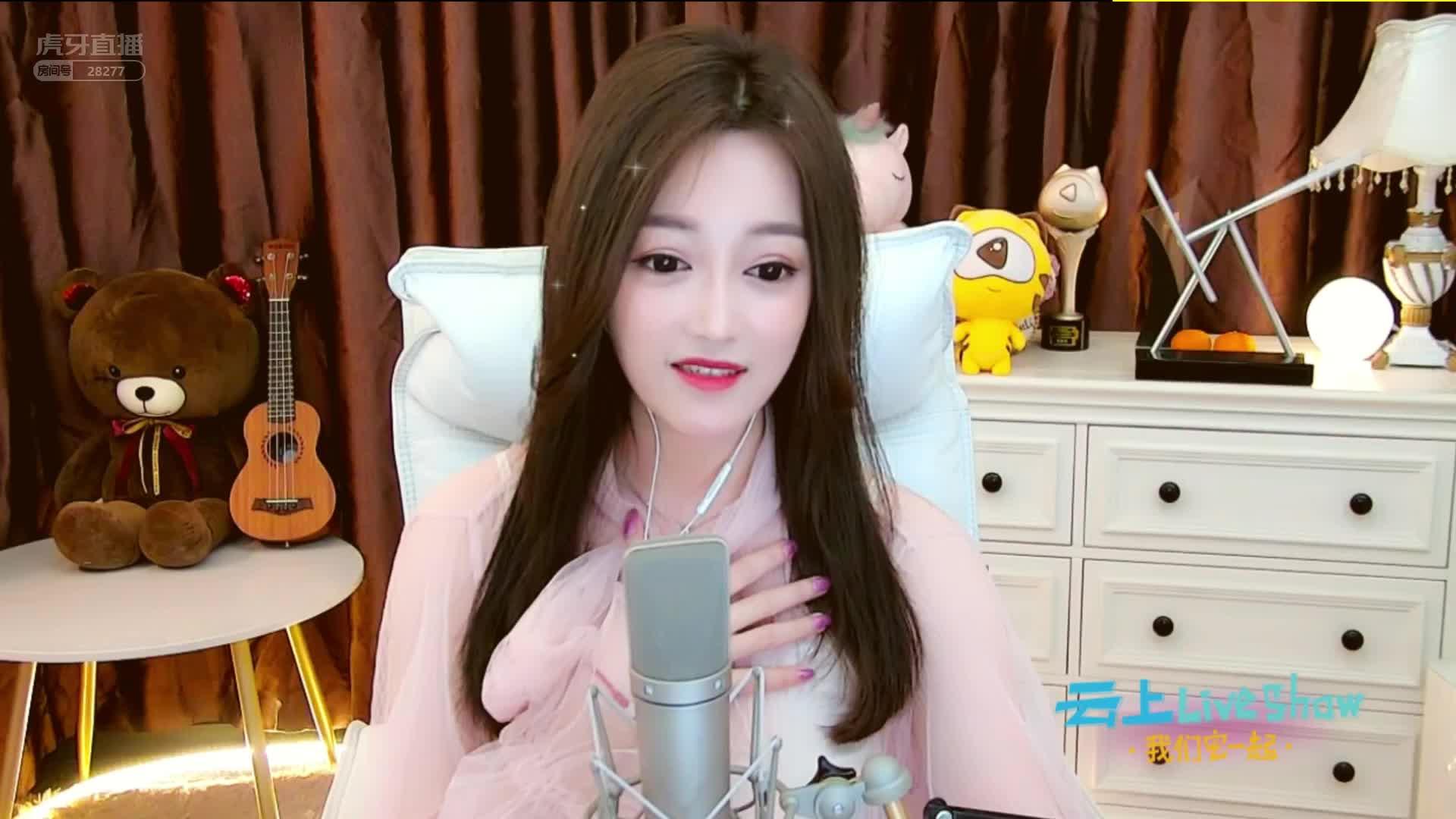 郑晓填:实力演唱《恶作剧》