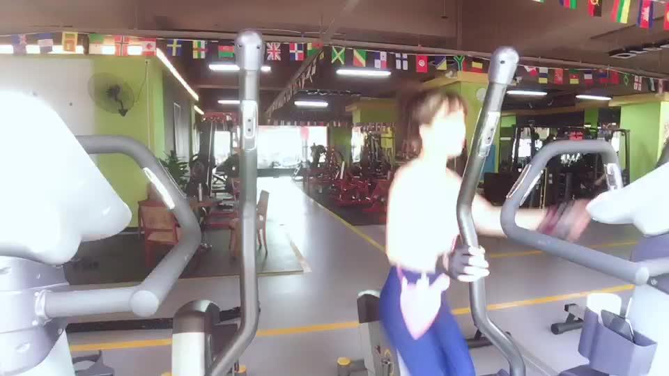 健身塑形减肥