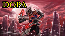 Dopa S7韩服排位:中单劫VS冰女 20170112