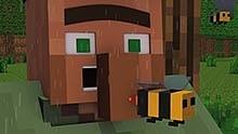 MC动画:村民的一生2