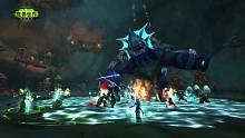 《魔兽世界》萨格拉斯之墓团队副本6月22日上线
