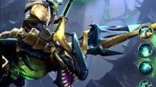 浣熊君:姜子牙竟然变成了飞龙骑士!有人说像皮皮虾还是个喷子!
