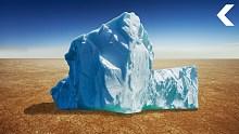 【探索求真】拖个冰山回家