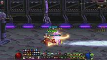 DNF毒王旅途78秒黑暗之祭坛