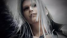 【那些游戏里的人#19】最终幻想7——萨菲罗斯