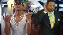 一个玩商务嘻哈的总裁被三个儿子diss了