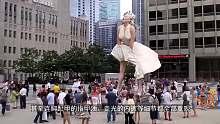 世界最性感雕塑,仅300天就被无情拆除,原因却是这样