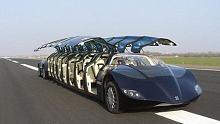 造价7000万的公交车,时速达250公里,票价得有多贵