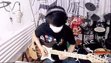 换一把吉他来一首