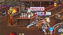 8.韩服起源版本 30级前部分内容与剧情动画-索西亚的酒馆