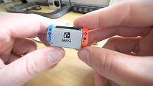 世界上最小的Switch