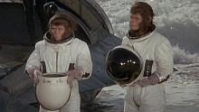 50年前的这部猩猩电影脑洞逆天