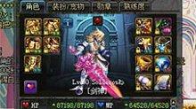 白手SD圣耀巨剑出世,速刷卢克1-5