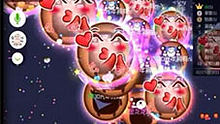【金龙】球球大作战-极限反杀,搞笑的绝望