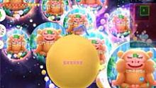 【金龙】球球大作战 小傻瓜