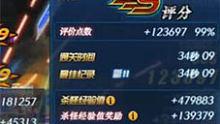 职业记录?剑魂34.09秒诞生会所!