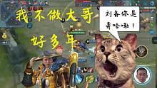 【陈二傻】王者荣耀解说 第一次玩刘备