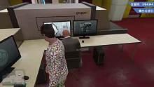 GTA5:家里买了台安检机,朋友来家玩都要安检!