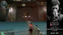 爆头三连杀,AK就是猛!