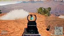 UMP9双杀,冲锋枪也是很猛的!