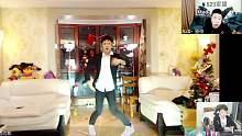 #天生舞者# 冠军之舞,秒变型男bangbangbang啊!