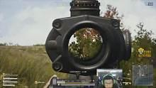 韦神的M4全自动4倍压枪已经可以压得和红点全息无异了