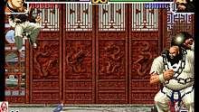 拳皇2002  全人物秒杀连击技(第二集)待续┗|`O′|┛