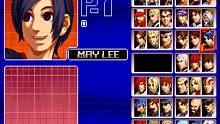 拳皇2002 全人物秒杀系列之四(待续)