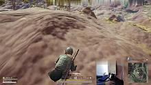 主播娴熟8倍压枪15杀吃鸡!