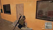 绝地求生:15倍镜M24两枪爆头