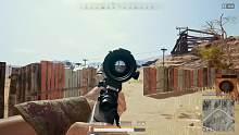 一枪一个小朋友