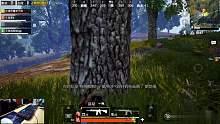 杀不死 隔着一棵树 双方和平的互救队友