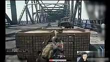 韦神缠绷带也能18杀,一人镇守大桥,怎样做到的?