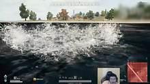 韦神机场桥表演特技!可惜失败了,直接自雷!