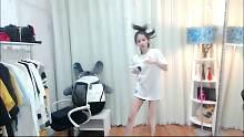小姣直播日常舞蹈