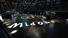 SOLO赛Miracle vs Midone