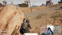 拉风龙:决赛圈双消音M4  98K  9杀吃鸡