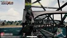 这才是真正的爬桥技术,以前那些弱爆了