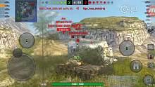 坦克世界:闪电战酋