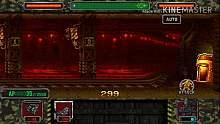 合金弹头:罗达斯的金属弹头攻击