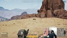 拉风龙98K一枪爆头接手雷吃鸡