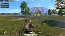 M24枪枪爆头5杀吃鸡