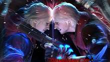 Ev小白《鬼泣4》游戏流程攻略视频第二期
