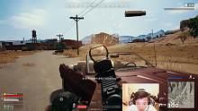 孤存 AK甩枪爆头 1V2石锤?