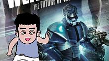 【阿达】机器人没中病毒,你想多了!吐槽机器人跑龙套的《机器人病毒危机》