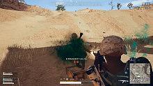 绝地求生:M4已死,AK当立,以后请大家叫我AK小王子