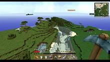 [翔麟]※Minecraft※當個創世神※多人多模組生存#19 來隻小雞