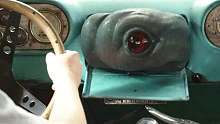 【阿达】开采石油挖出巨型乌贼,一口气能喝400升汽油!8分钟看完变形金刚版《怪兽卡车》