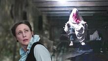 【阿达】图便宜全家人搬入鬼屋,起床发现身上有莫名淤青!9分钟笑看美国恐怖片《招魂》